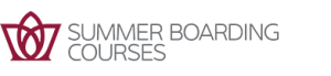 Summer Boarding Courses Logo