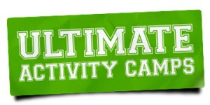 Ultimate Activity Camps Logo