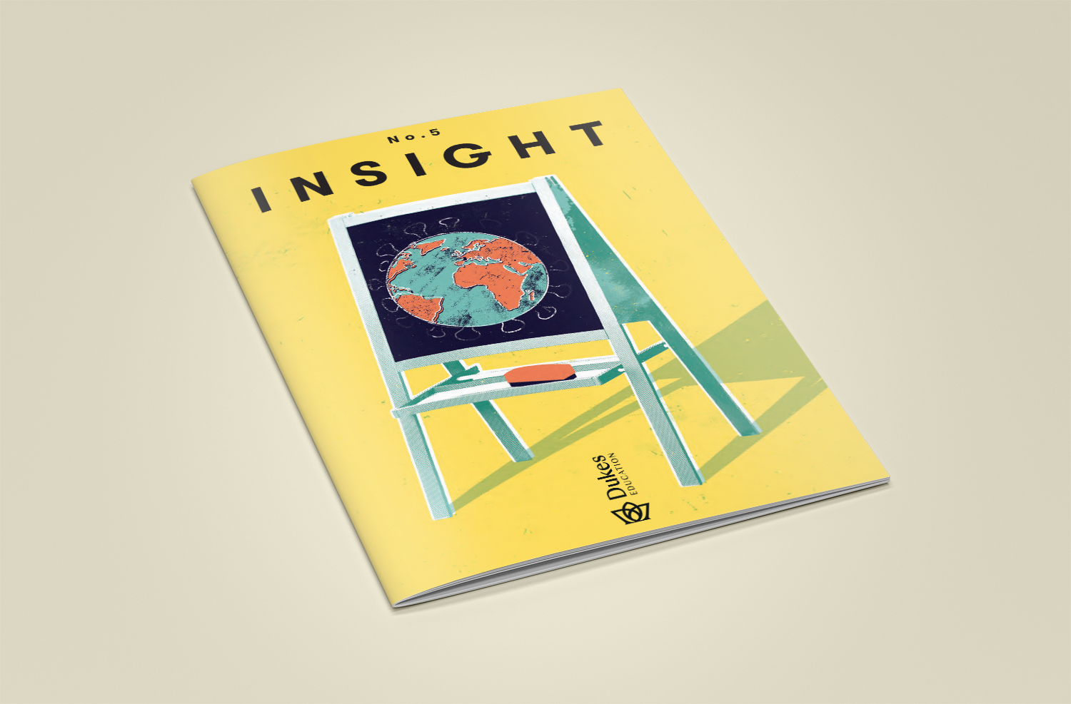 Insight, Issue 05, Spring 2021/21
